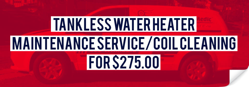 Connecticut Water Heater Repair, Replacement & Installation Specialist