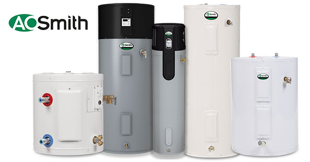 electric water heater installation services in vernon - Electric Water Heater Installation