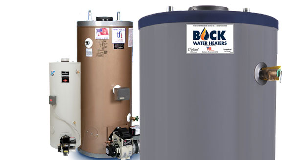 Vernon Oil-fired Water Heater Installation & Replacement Service in ...
