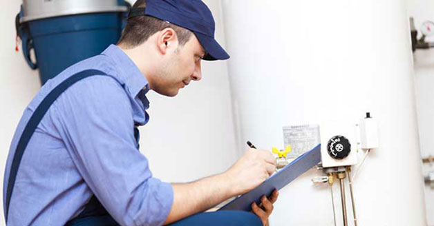 Repair and Maintenance of Water Heater