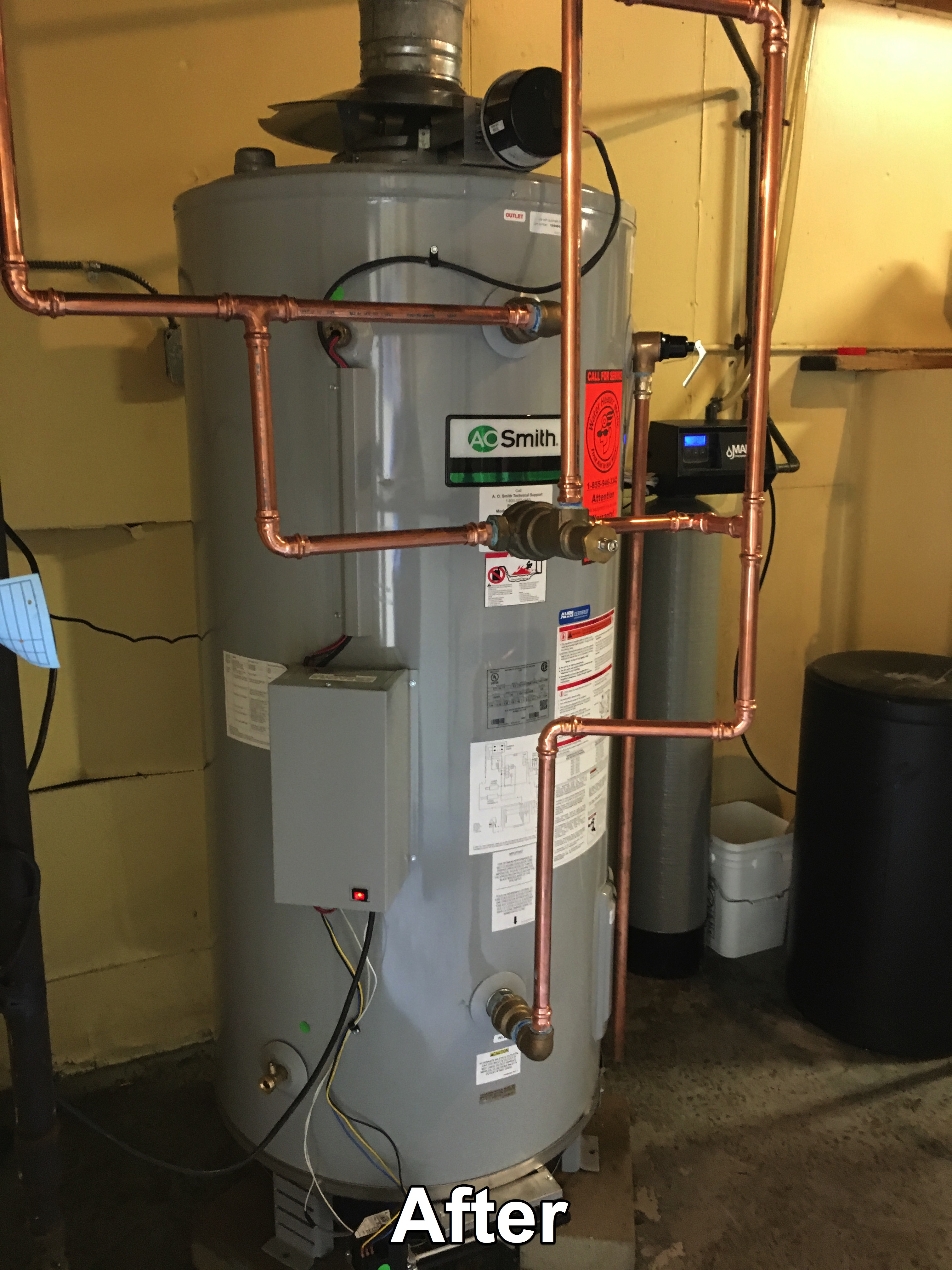 Commercial Water Heaters Water Heater Medic